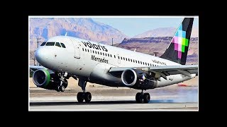 News Mexican airline Volaris offers free flights for separated children