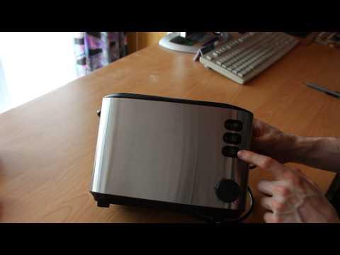 Xxx Mp4 AmazonBasics Toaster Severin AT 2514 Unboxing Erster Eindruck Deutsch 3gp Sex