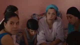 الفيلم المغربي الممنوع من العرض  للممثل أمين الناجي +18 2016