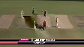 West Indies Women ODI MATCH 1 West Indies vs Sri Lanka