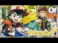 Download Video Download Willkommen in Kanto! Rocko & Misty Arenakampf! #01 • LET'S PLAY Pokémon: Let's Go, Pikachu & Evoli 3GP MP4 FLV