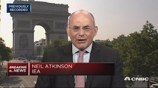 Too early to factor in impact of US withdrawal from Iran deal: IEA | In The News