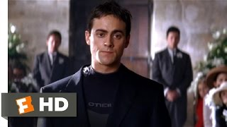 The Best Man (10/10) Movie CLIP - To Be in Love (2005) HD