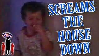 Supernanny | Toddler Screams The House Down At Bedtime