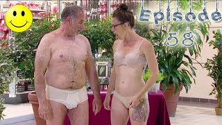 New Just For Laughs Pranks 2016   Funny Gags Ep 58