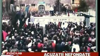 Kosovo - Acuzaţii nefondate împotriva jandarmilor