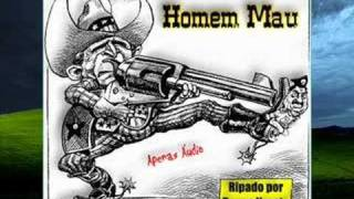 O HOMEM MAU! (MAU MESMO) - 1968