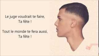 Ta Fête   STROMAE Racine Carrée Paroles/Lyrics