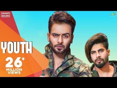 Xxx Mp4 YOUTH MANKIRT AULAKH Official Song Ft Singga MixSingh GK DIGITAL Latest Punjabi Songs 3gp Sex