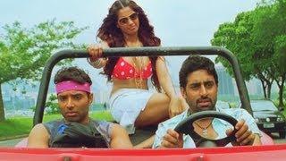 Scene: Jai-Ali Series - No.19 | Mein Hero Ka Role | Dhoom:2