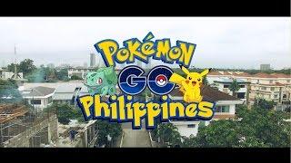 Pokemon Go in the Philippines (