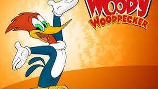 Woody Woodpecker-La Plume