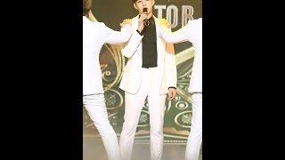 [예능연구소] 비투비 기도 이창섭 Focused @쇼!음악중심_20161126 I'll Be Your Man BTOB Lee Chang Sub