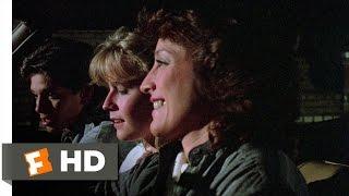 Daniel and Ali's First Date - The Karate Kid (3/8) Movie CLIP (1984) HD