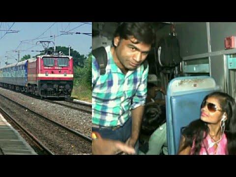 Xxx Mp4 ट्रेन से यात्रा करने वाले इस विडियो को जरूर देखें ROHIT RATAN 3gp Sex