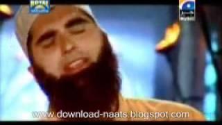 Aiy Allah (Oh Allah) Naat Junaid Jamshed Best One