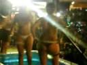Luma e Drika garotas no gel em Sta Fé do Sul SP 20 09 08