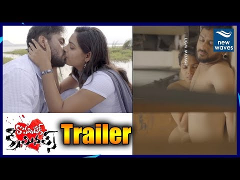 Xxx Mp4 Romantic Criminals Official Trailer Sunil Kumar Reddy Manoj Nandan Sudhakar Mario New Waves 3gp Sex
