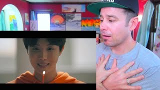 "BTS ""Love Yourself"" Highlight Reel Reaction [i cried]"
