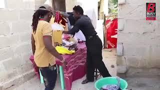 Tuangalie video za vichekesho na kuongea siku za kuishi duniani(8)