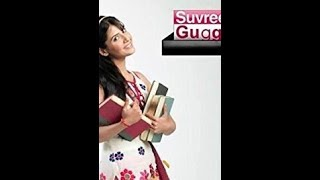 SURVEEN GUGGAL TOPPER OF THE YEAR SERIAL REAL NAMES OF CHARACTERS IN THE SERIAL
