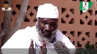 Muahammadu Buhari Shugaban Nigeria,DANKASA EPISODE 26