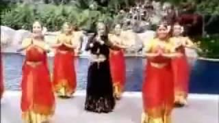 CHUNARI CHUNARI (ASMA MOHD RAFIE)