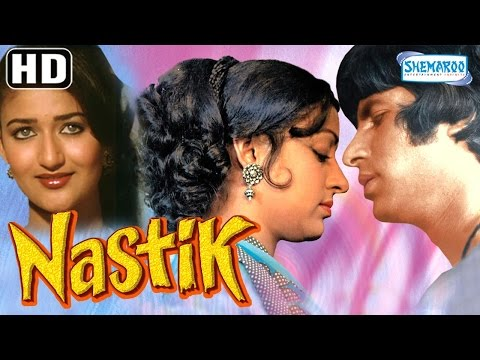 Xxx Mp4 Nastik HD Amitabh Bachchan Hema Malini Pran Hit Bollywood Movie With Eng Subtitles 3gp Sex