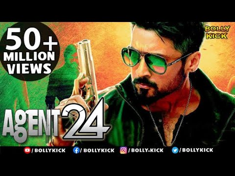 Xxx Mp4 Agent 24 Full Movie Hindi Dubbed Movies 2018 Full Movie Surya Movies Action Movies 3gp Sex