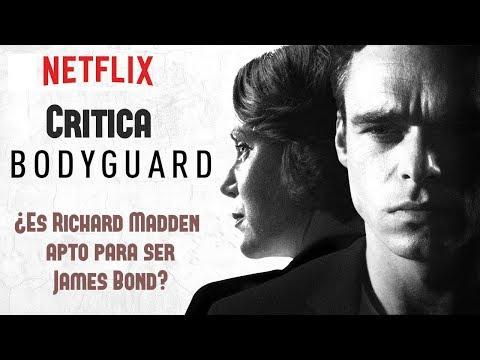 Xxx Mp4 Crítica Bodyguard Serie Netflix ¿Es El Actor El Nuevo James Bond 3gp Sex