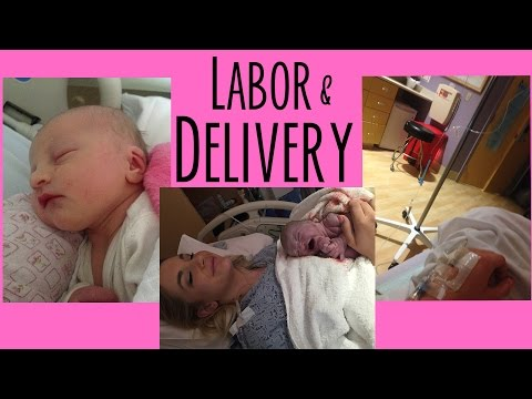 TEEN MOM: LABOR & DELIVERY STORY