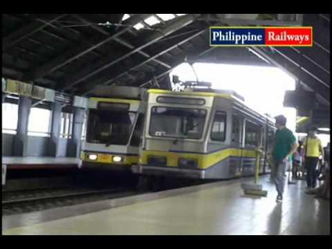 Xxx Mp4 LRT 2G Meets LRT 1G At Tayuman Station 3gp Sex