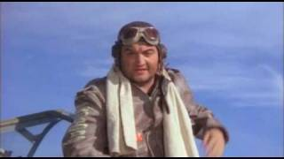 1941, early John Belushi teaser (widescreen)