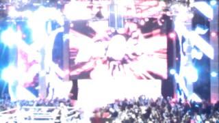 Batista 2014 Royal Rumble