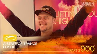 A State Of Trance Episode 900 (Part 2) [#ASOT900] – Armin van Buuren