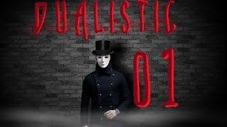 Dualistic #1 - CreepyPasta (Lektor PL)