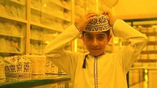 OMAN NATIONAL DAY SONG BY SALAH AL ZADJALI