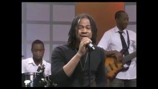 Jordan Mais & The Rebelistic - Live Television Jamaica (TVJ)
