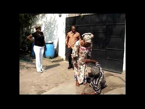Théâtre Congolais Zemi ya Maman Kulutu 3