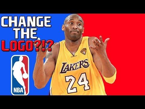 Should The NBA Change The NBA Logo???