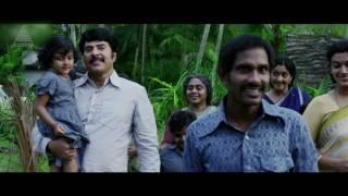 Pathemari Official Trailer HD ll Mammootty ll Salim Ahamed