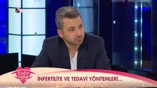 Prof. Dr. Recai Pabuçcu İle Kadın Sağlığı - Beyaz Tv 2.Bölüm (22.07.2017)