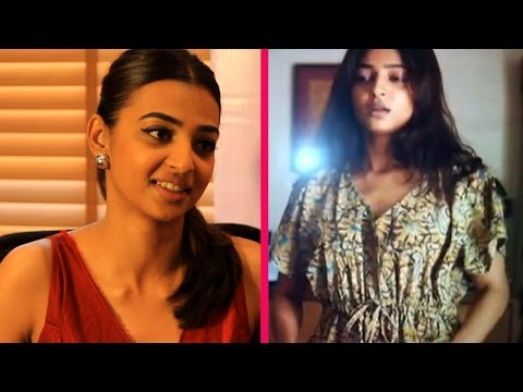 Radhika Apte talks EXCLUSIVELY to BollywoodLife about her leaked nude clip!