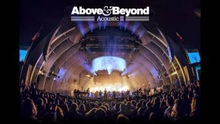 Above & Beyond - Acoustic II (432 Hz)