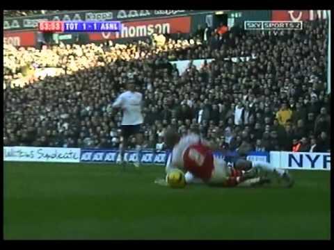 Tottenham 4 - 5 Arsenal