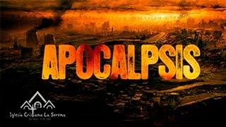 39.- APOCALIPSIS - CIELOS NUEVOS, TIERRA NUEVA Y LA JERUSALÉN CELESTIAL - CARLOS FLORES