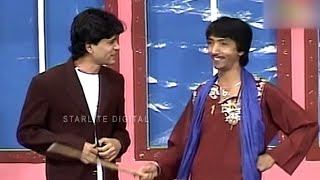 Best Of Slaeem Albela New Pakistani Stage Drama Full Comedy Show