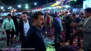بزرگترین عروسی خراسان در روستای ماریان مشهد با هنرمندی استاد حمید فلاح