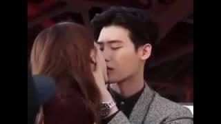 Detras de Camara | Ultimo beso W | Korean World