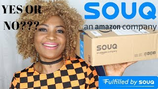 SHOP ONLINE FROM SOUQ.COM GOOD OR BAD ???